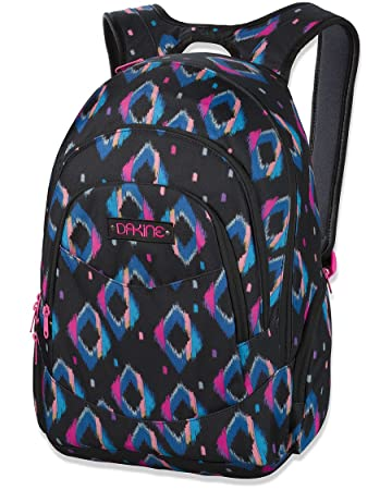 Amazon.com : Dakine Women's Prom Backpack, Kamali, 25-Liter ...