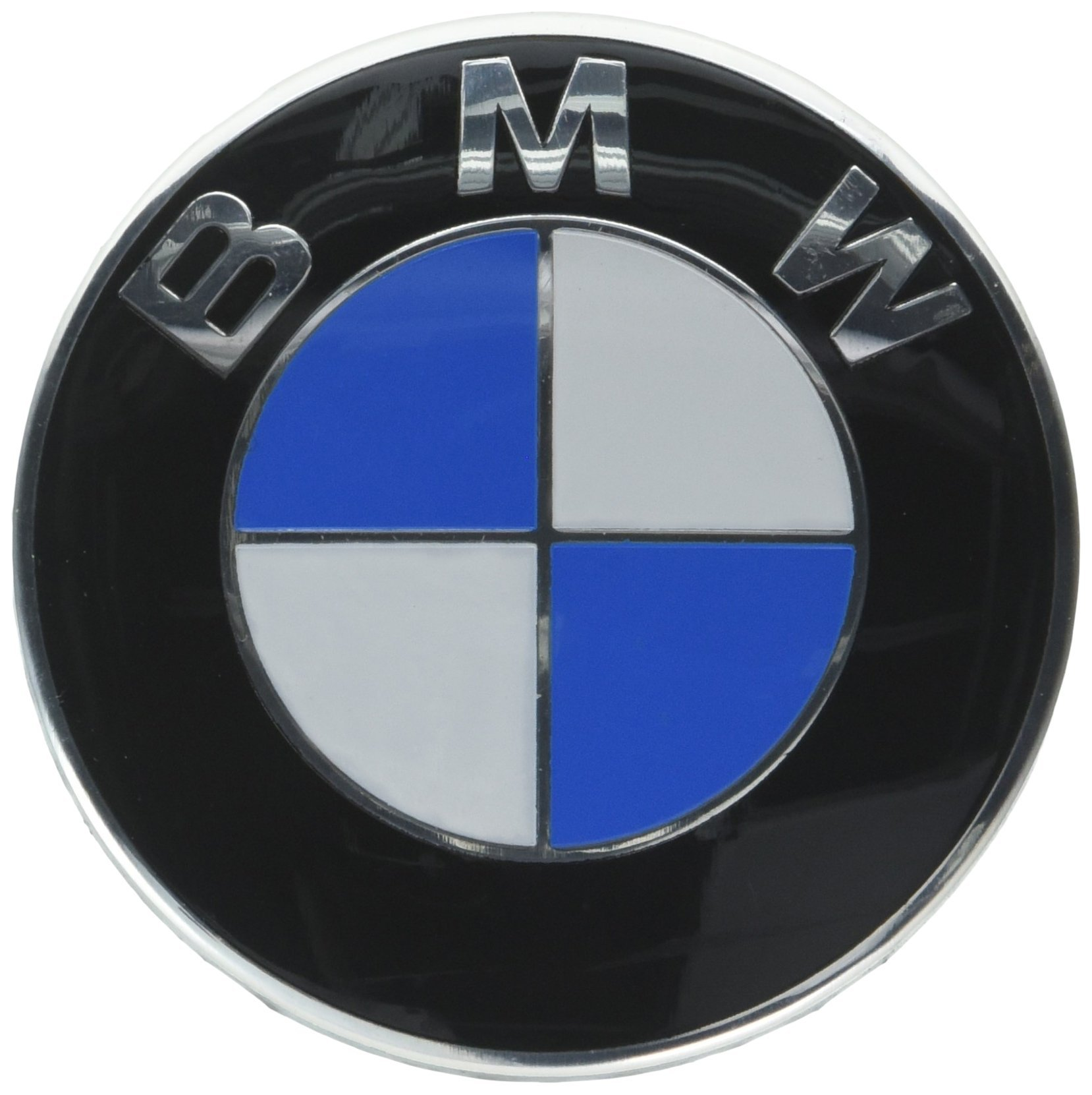 BMW New Style Wheel Center Cap for All BMW OEM Wheels