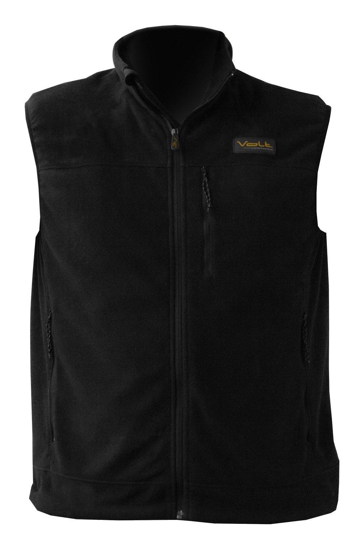 Volt Resistance Fleece Heated Vest XX-Large Black