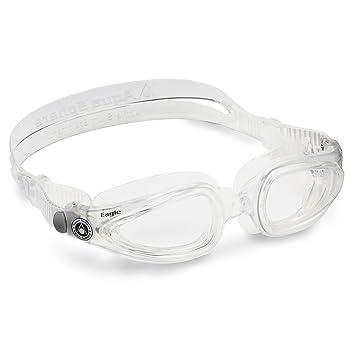 4f6eed1236 Aqua Sphere Eagle Goggle (Clear Lens