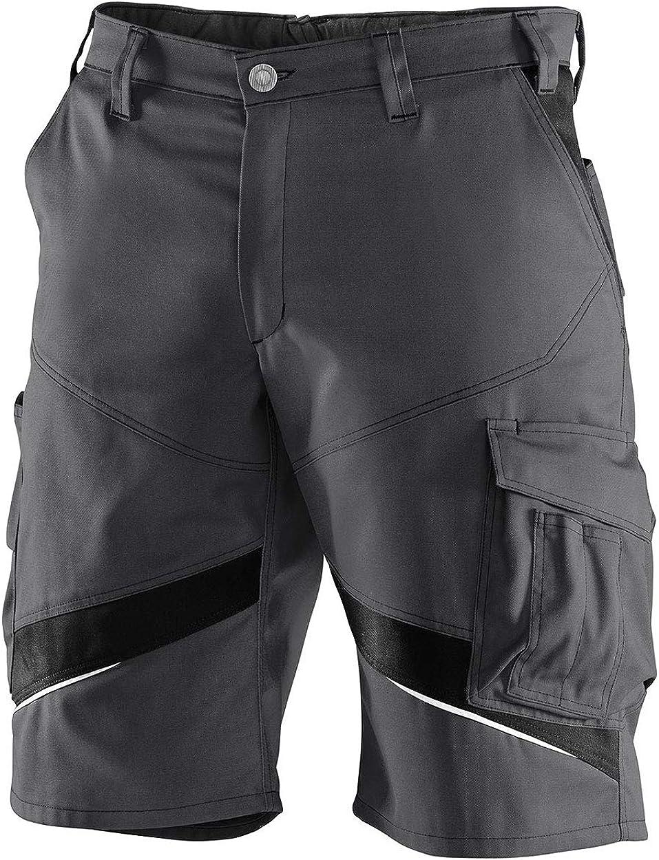 K/ÜBLER ACTIVIQ Shorts Herren Arbeitshose