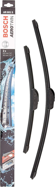 Bosch Scheibenwischer Aerotwin Ar601s Länge 600mm 400mm Set Für Frontscheibe Auto