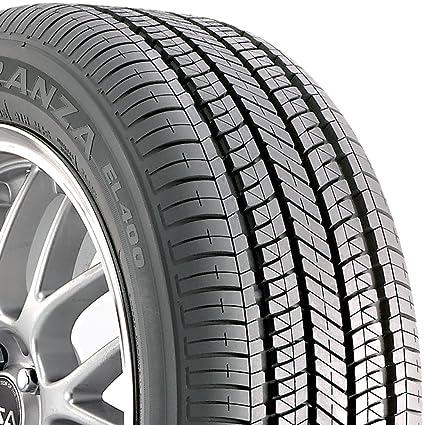 Amazon Bridgestone Turanza EL400 02 Radial Tire