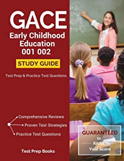 gace early childhood education study guide for the gace ece exam rh amazon com gace early childhood education secrets study guide reviews gace early childhood education secrets study guide reviews