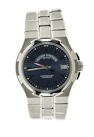 Vacheron Constantin Overseas Automatic-self-Wind Male Watch 42042/423A (Certified Pre