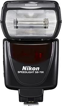 Nikon SB-700 AF Speedlight Flash for Nikon DSLR
