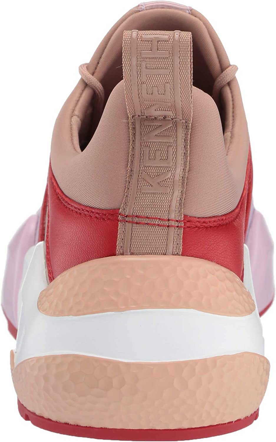 Kenneth Cole New York Womens Maddox Jogger Sneaker