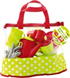 Ecoiffier 2640 Bubble Cook Garnished Dinning Bag