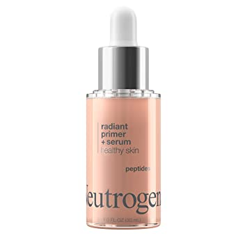 Radiant Makeup Setting Spray With Peptides by Neutrogena #16