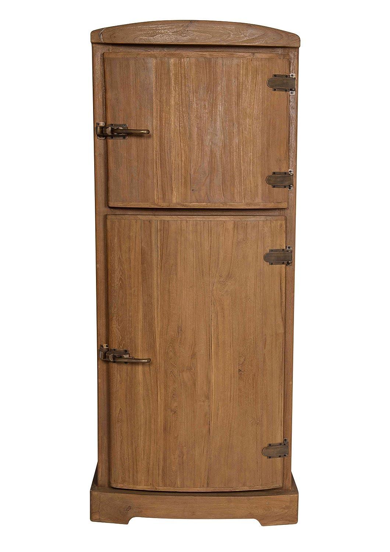 SIT-Möbel 7901-01 Kühlschrankschrankumbau