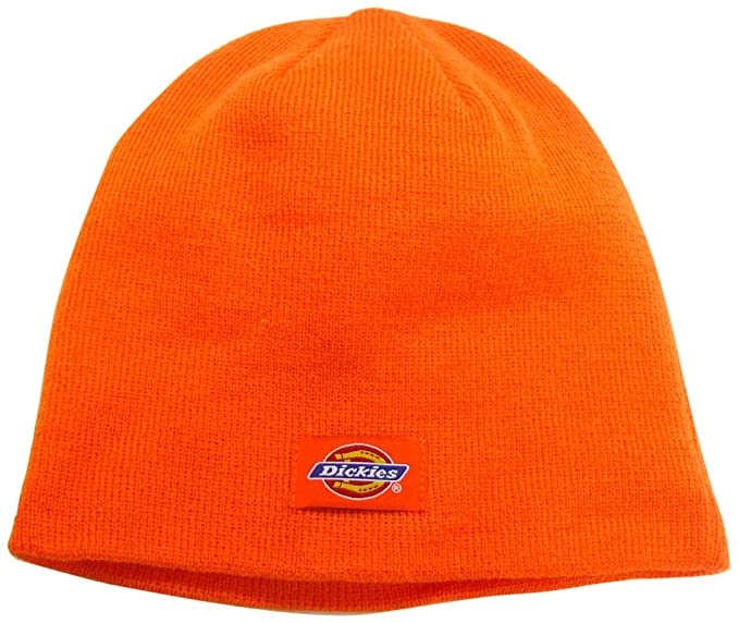 94ef4e468 Dickies Men s 9 Inch Knit Beanie Hat
