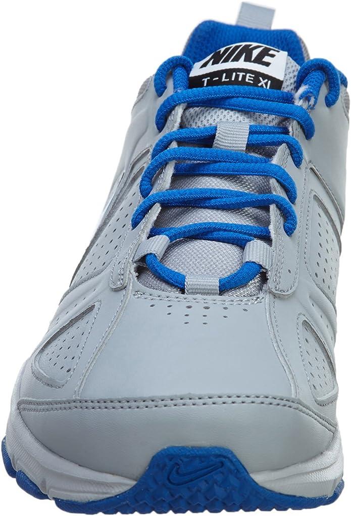 Nike T-Lite XI SL Zapatillas de Running para Hombre: Amazon.es: Deportes y aire libre