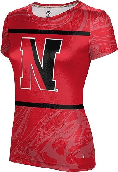 ProSphere Northeastern University Girls Performance T-Shirt Ripple