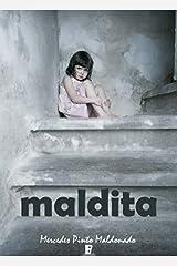 Maldita (Spanish Edition) Kindle Edition