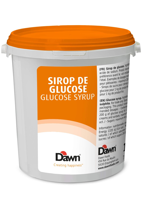 Caullet Glucose Syrup - 2.2 lb