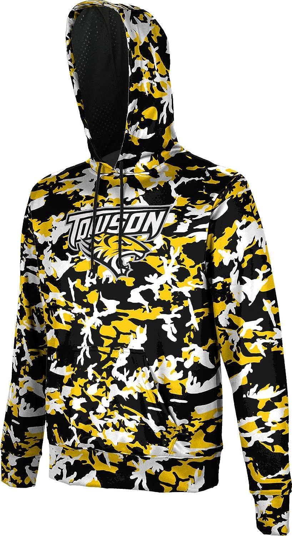 Camo ProSphere Towson University Boys Hoodie Sweatshirt