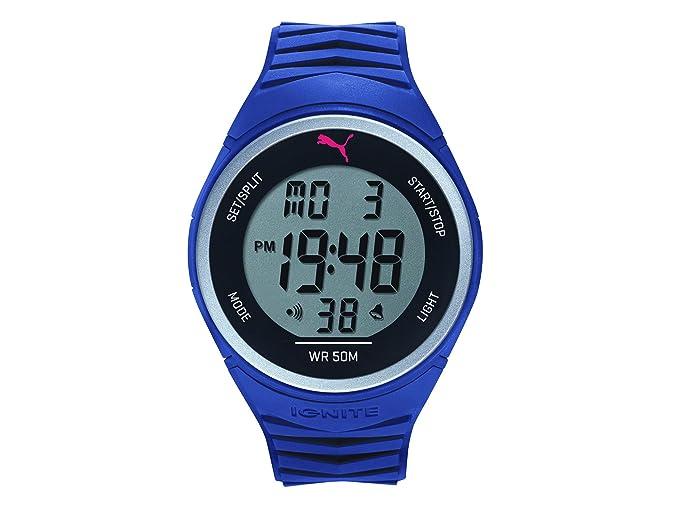 Puma PU911411001 Form Reloj Digital con caja de Policarbonato a442cfd96931