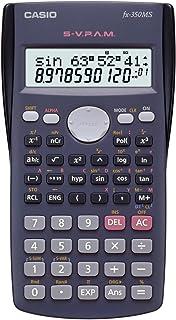 amazon com casio fx 82ms 2 line display scientific calculator rh amazon com casio fx-82ms manual de usuario casio fx-82ms manual de usuario