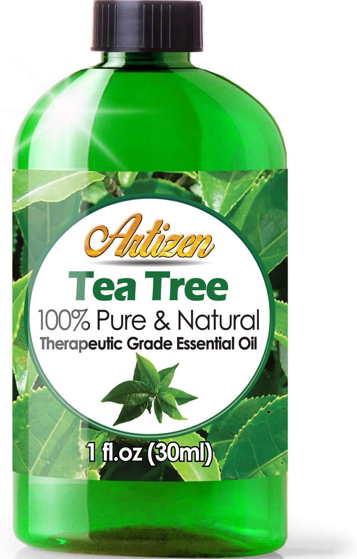 Artizen Tea Tree Essential Oil