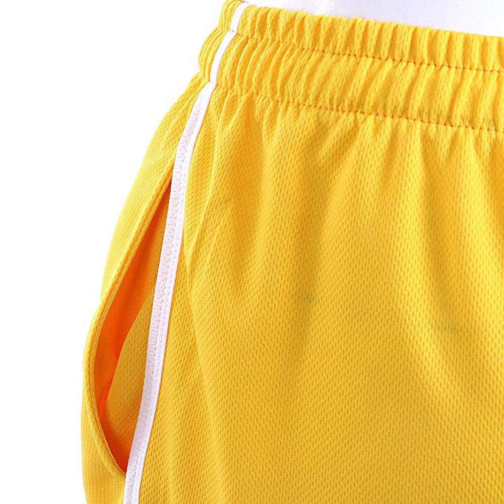 Mens Shorts Casual Gym Athletic Shorts Workout Fits Running Basketball Lifting Bodybuliding Clothes