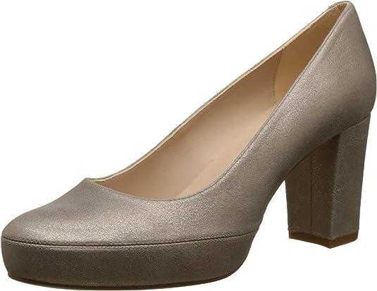 TALLA 37 EU. Unisa Numar_18_MTS, Zapatos de Tacón para Mujer