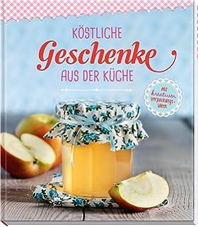 kulinarikus: kleine geschenke aus der küche: apfel-speck-aufstrich ...