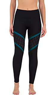 5b606adc3b072 Amazon.com: 90 Degree By Reflex - Performance Activewear - Printed ...