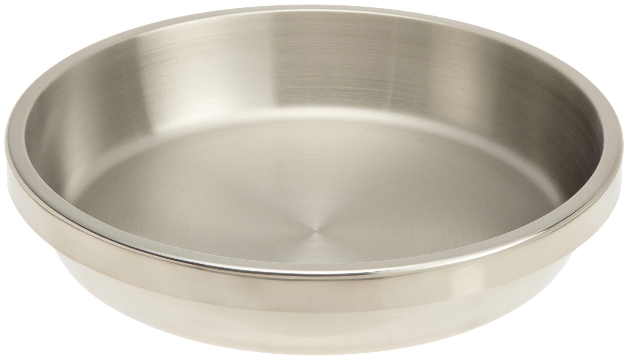 Browne (575171-2) Round Chafer Water Pan