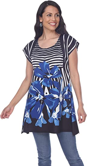 Gizel Women Tunic G14133