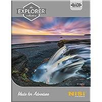 Explorer Medium IR GND8