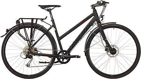 Corratec Shape Urban - Bicicletas trekking Mujer - negro Tamaño ...