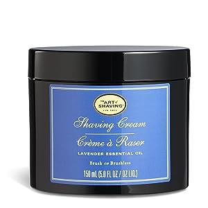 The Art of Shaving Shaving Cream, Lavender, 5 Fl Oz