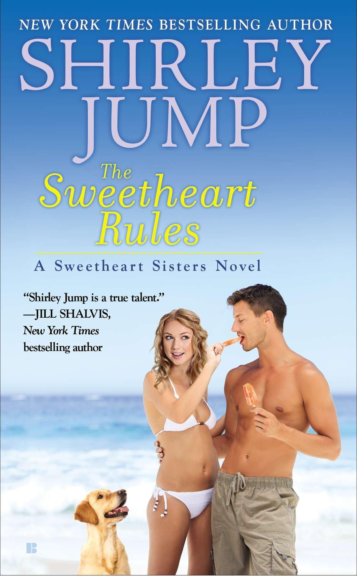 the sweetheart bargain jump shirley