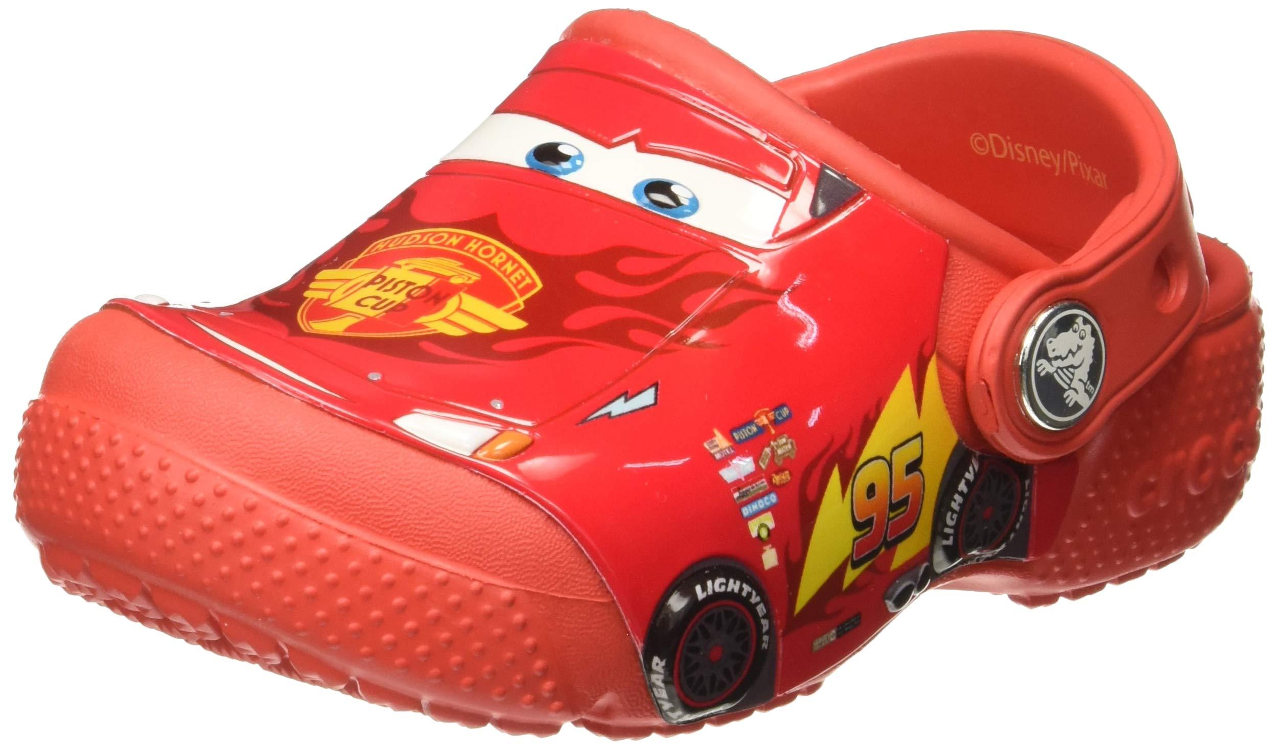 Boys Fun Lab Cars Kids Clogs- Buy