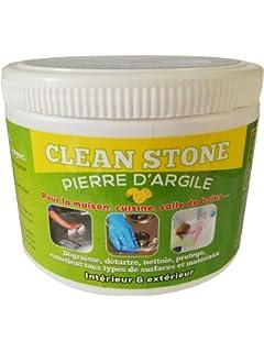 Passat Pierre Verte - Producto para limpieza, 200 g: Amazon ...