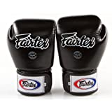 Fairtex BGV1 Boxing Gloves Muay Thai Boxing, MMA, Kickboxing,Training Boxing Equipment, Gear for Martial Art