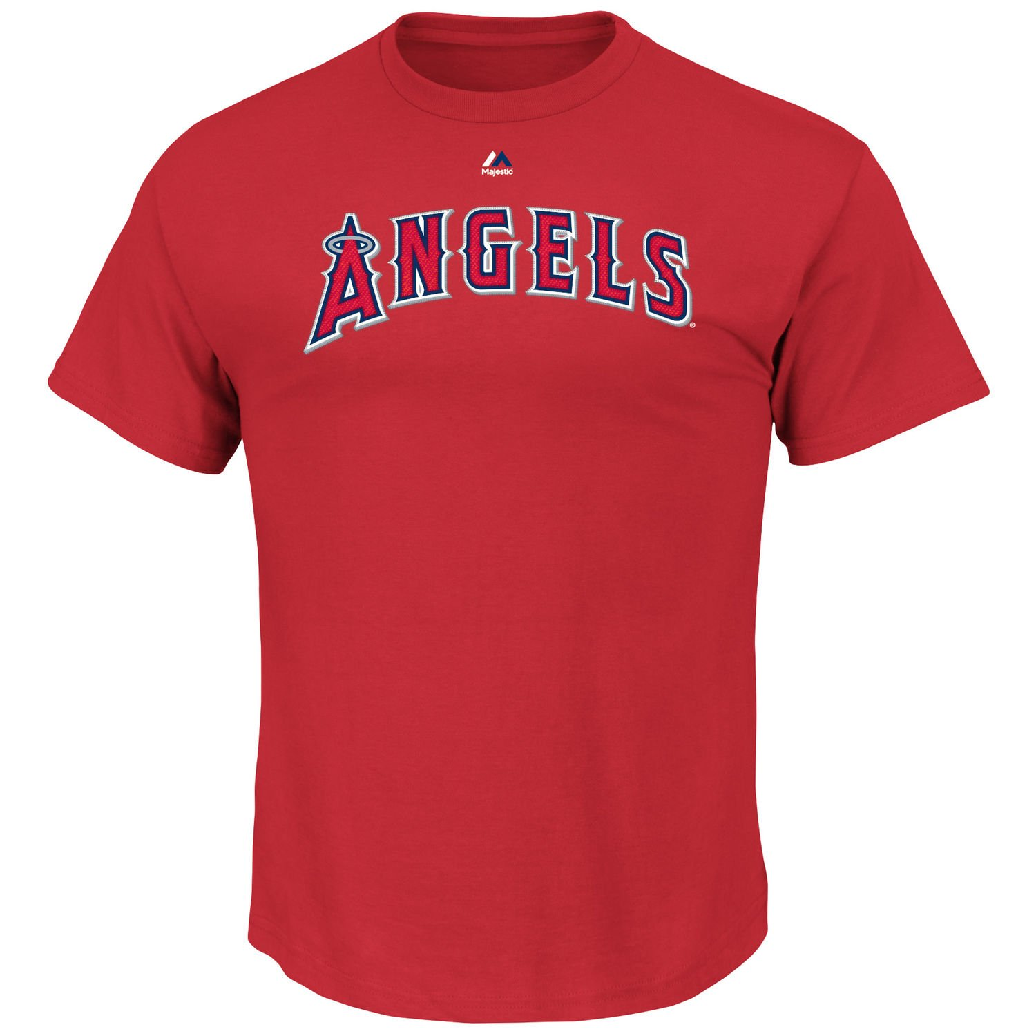 e882a4edb Amazon.com  Outerstuff Shohei Ohtani Los Angeles Angels Youth Majestic Red  Player Name   Number T-Shirt  Clothing