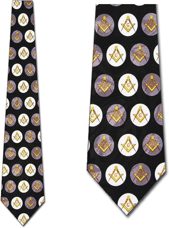 Mason Neck Tie