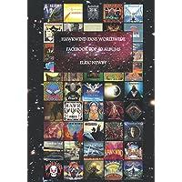 Hawkwind Fans Worldwide Facebook Top 40