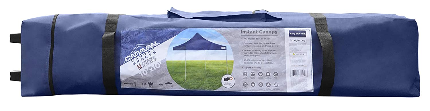 Caravan Canopy M-Series 2 Pro Canopy Kit - 10 X 10-Feet: Amazon.es: Jardín