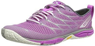 Merrell Road Glove Dash 3 - zapatillas de running de sintético mujer, - Purple/