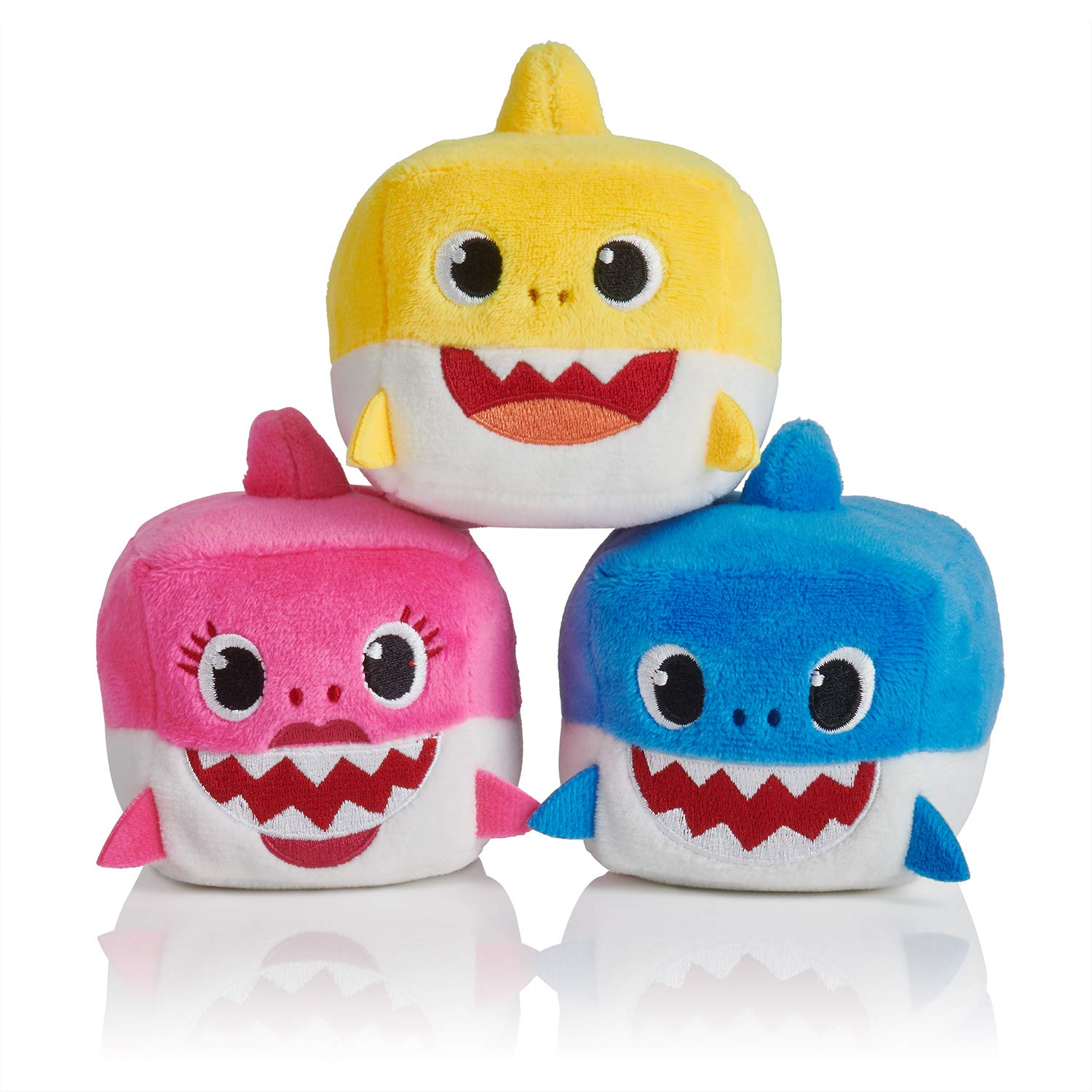 WowWee Baby Shark Song Cube To...