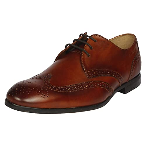 Buy Ruosh Men's Formal Shoes at Amazon.in
