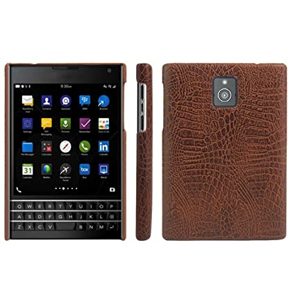 Amazon.com: Blackberry Passport Case, hualubro [Ultra Slim ...
