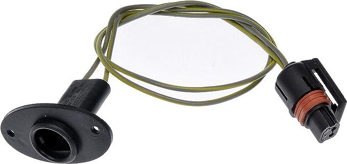 License Plate Lamp 2-Wire Fits OE# 4414184 Dorman # 85889
