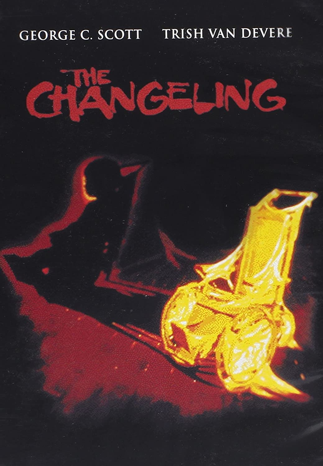 The Changeling (Widescreen) George C. Scott Trish Van Devere Melvyn Douglas HBO