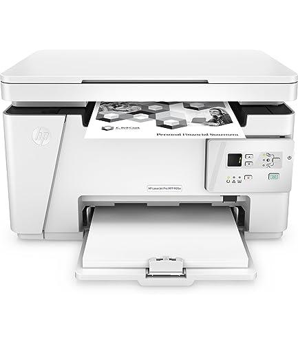 HP LaserJet Pro M26a – Miglior opzione economica