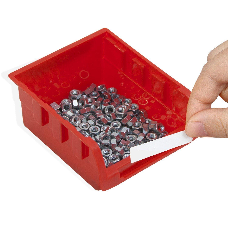 Sortimentskasten H/ängeregal Werkstatt Sichtlagerk/ästen Farbe Schwarz//Blau Masko/® Stapelboxen Kleinteilemagazin Wandregal 32tlg Set Box Sichtlagerk/ästen Sch/üttenregal Steckregal