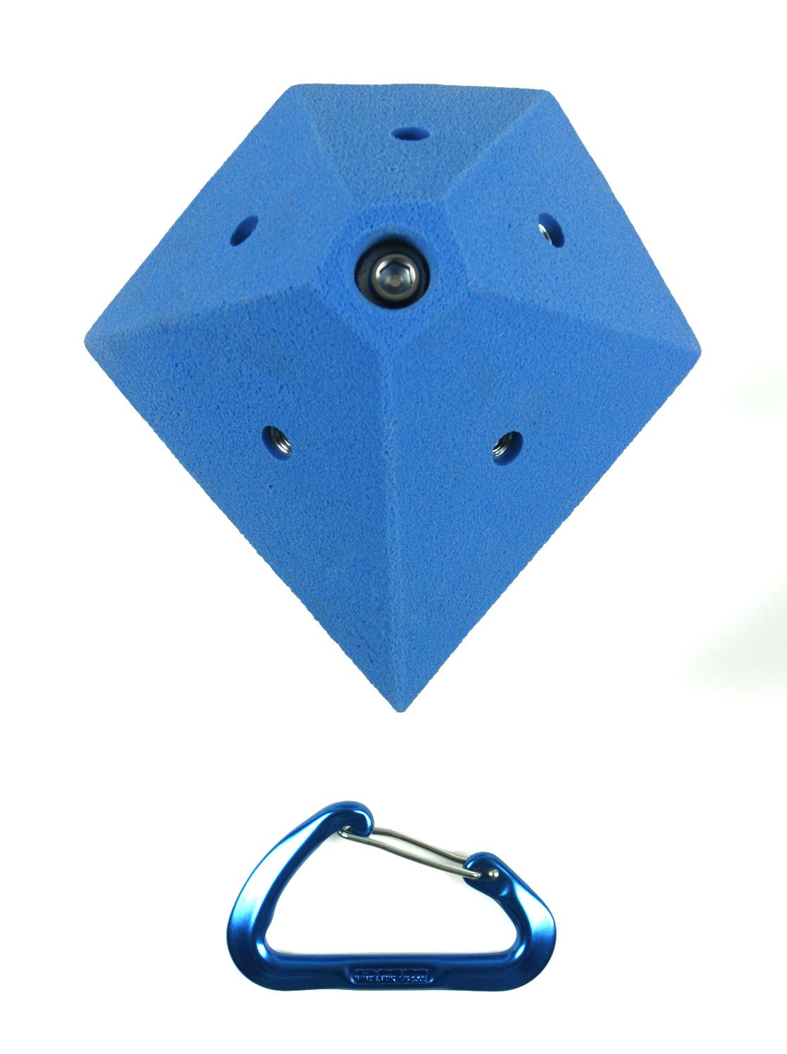 Mini Volumes #4 Diamond | Climbing Holds | Blue