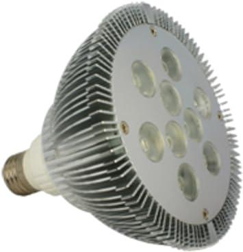 Encore SS006 GU10 4-Watt High Power LED SpotLight Warm White